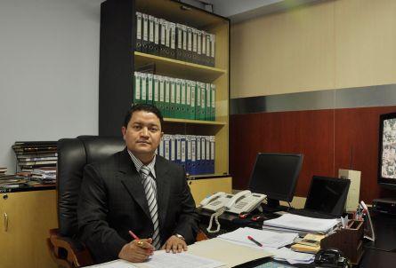 प्रमुख कार्यकारी अधिकृतको  भनाई